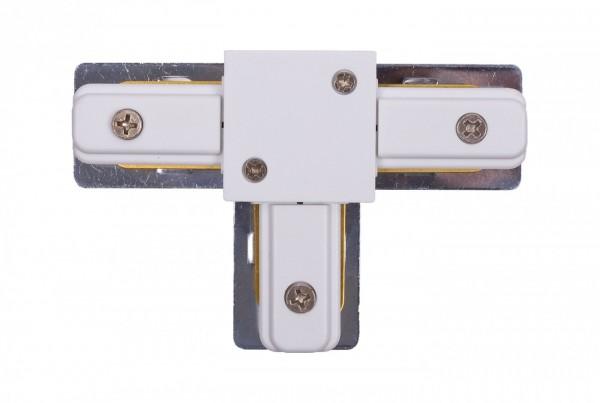 PROFILE T-CONNECTOR white 9187 Nowodvorski