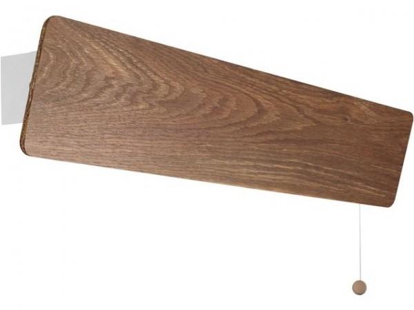 OSLO LED smoked oak 9312 Nowodvorski