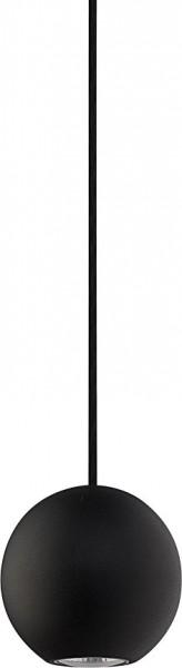 PROFILE BUBBLE black 9336 Nowodvorski