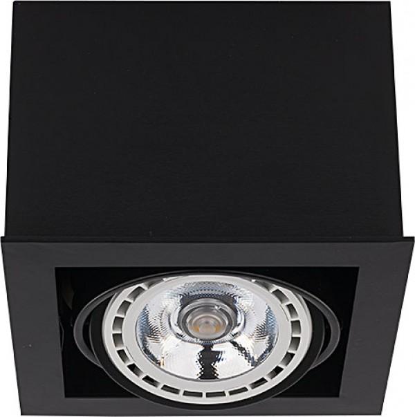 BOX ES111 black I 9495 Nowodvorski