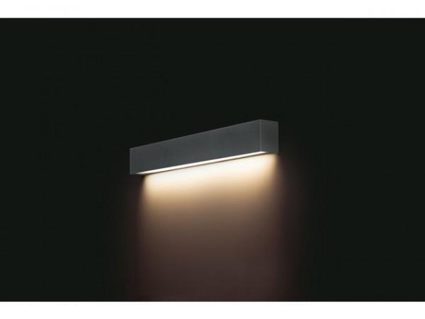 STRAIGHT WALL LED graphite S 9618 Nowodvorski
