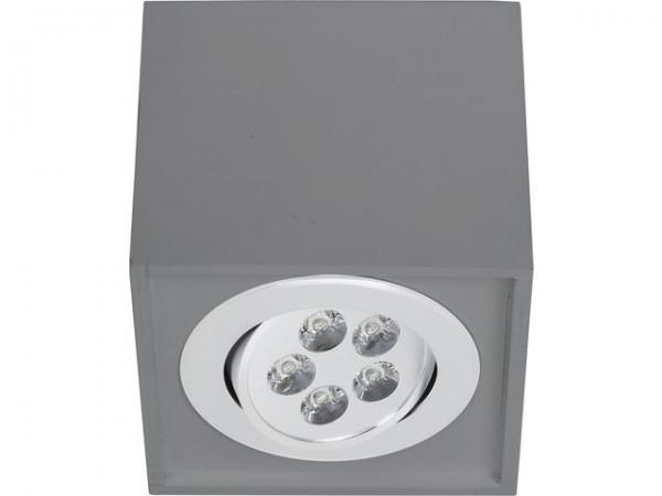 BOX Led grey 9630 Nowodvorski