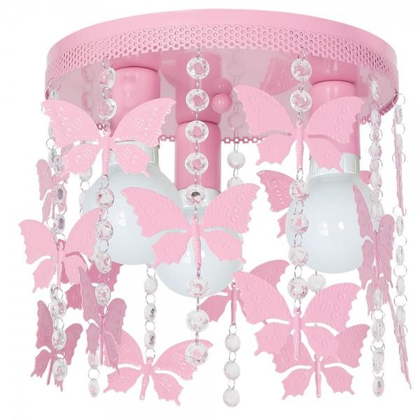ELZA MOTYL pink III 9791 Luminex