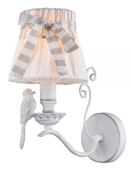 BIRD white ARM013-01-W Maytoni