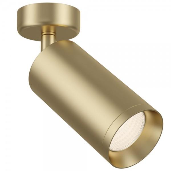 FOCUS gold C017CW-01MG Maytoni