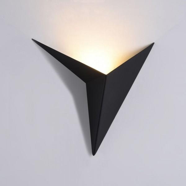 TRAME LED black C808WL-L3B Maytoni