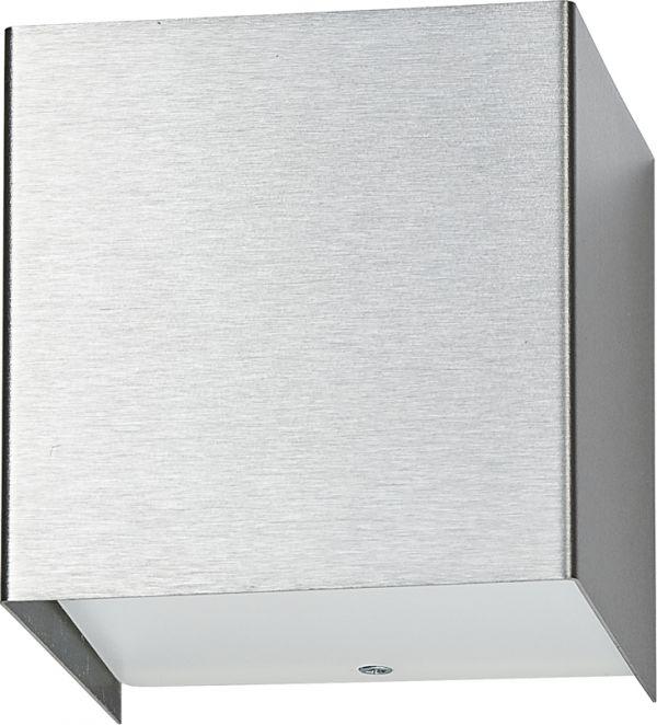 CUBE silver 5267 Nowodvorski