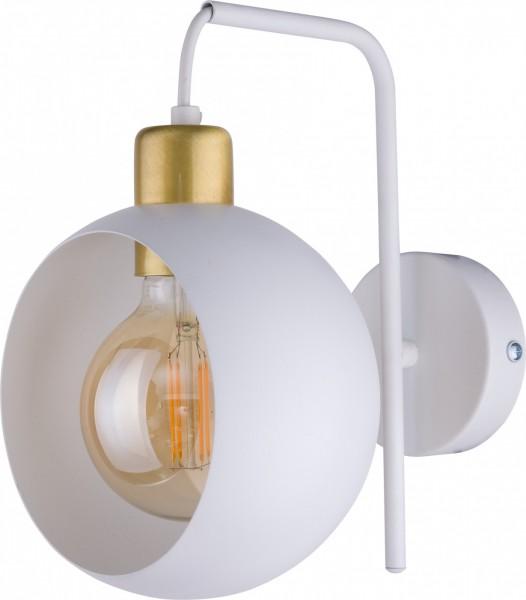 CYKLOP white 2740 TK Lighting