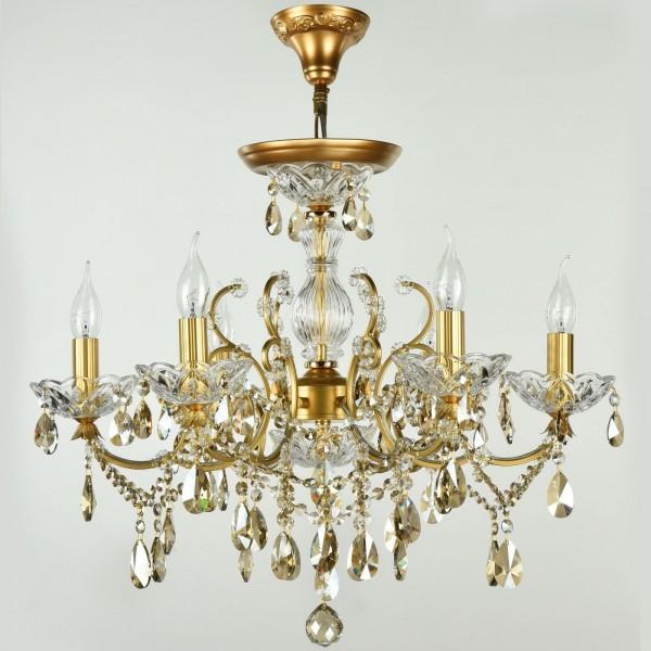 SEVILLA gold VI DIA004-06-G Maytoni