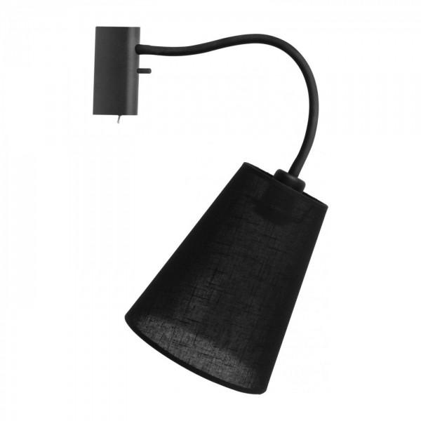 FLEX SHADE black  9758 Nowodvorski