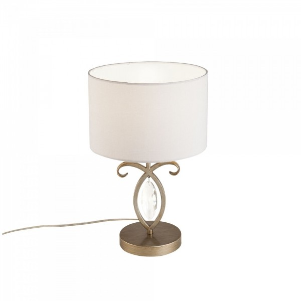 LUXE antique gold H006TL-01G Maytoni
