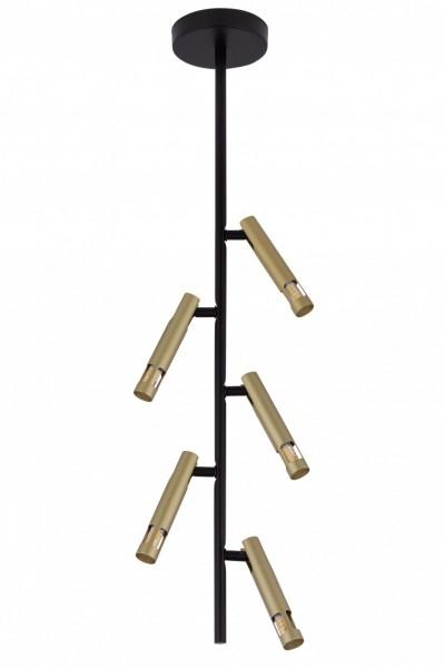 LEDA mini gold-black V 33252 Sigma