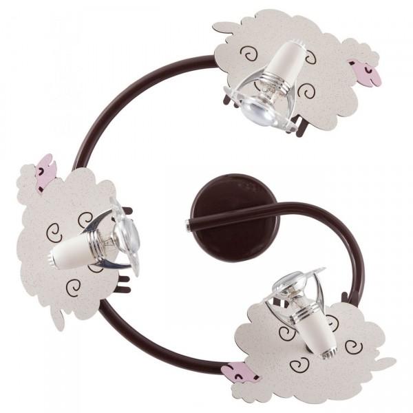 SHEEP III 4107 Nowodvorski