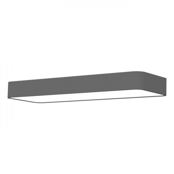 SOFT LED graphite 60x20  9522 Nowodvorski