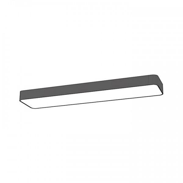 SOFT LED graphite 60x20  9532 Nowodvorski