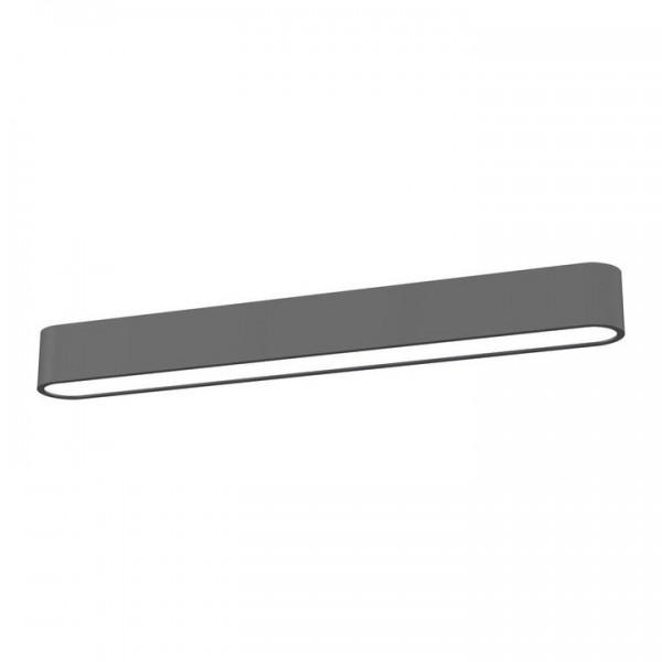 SOFT LED graphite 60x6  9537 Nowodvorski