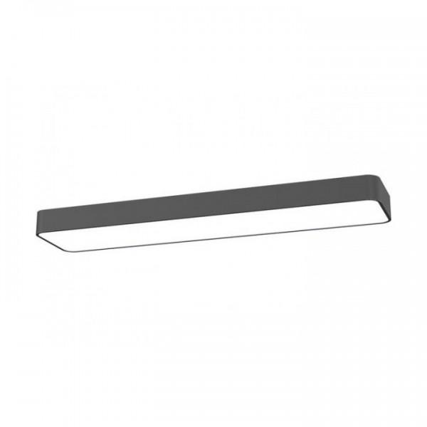 SOFT LED graphite 90x20  9531 Nowodvorski