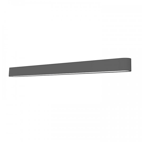 SOFT LED graphite 90x6  9524 Nowodvorski