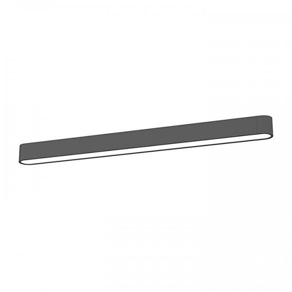SOFT LED graphite 90x6  9536 Nowodvorski