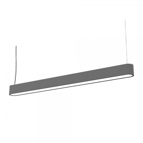 SOFT LED graphite 90x6  9546 Nowodvorski