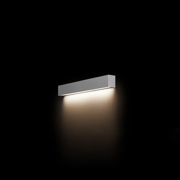 STRAIGHT WALL LED silver S 9613 Nowodvorski