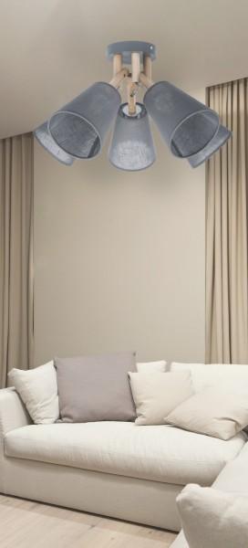 VAIO gray V 659 TK Lighting