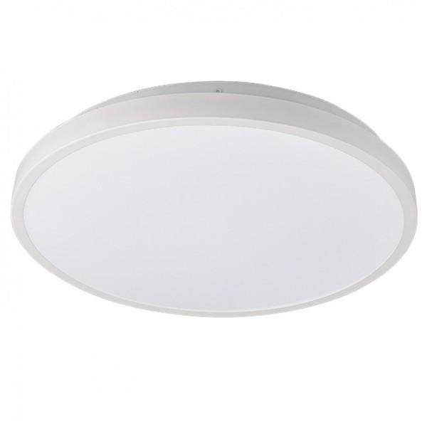 AGNES ROUND LED white S 9160 Nowodvorski