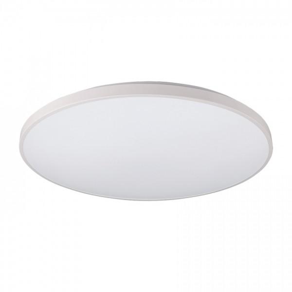 AGNES ROUND LED white L 9164 Nowodvorski