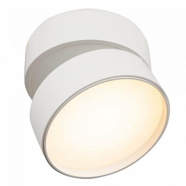 ONDA LED white C024CL-L18W Maytoni