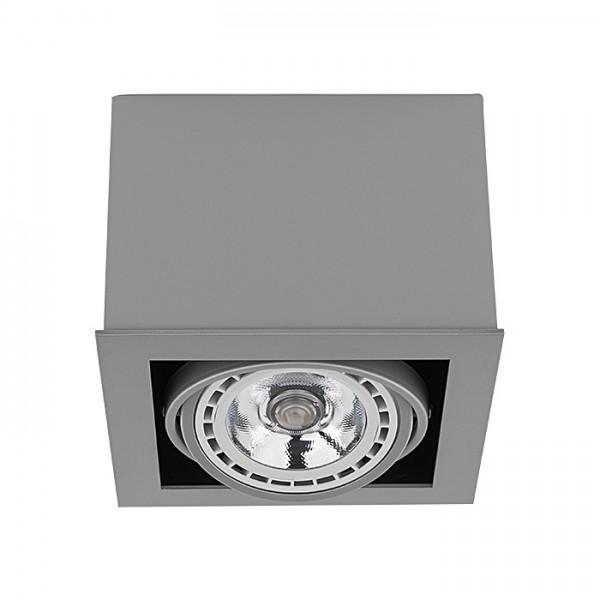 BOX ES111 grey I 9496 Nowodvorski