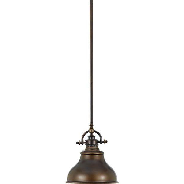 EMERY palladian bronze QZ/EMERY/P/S PN Quoizel