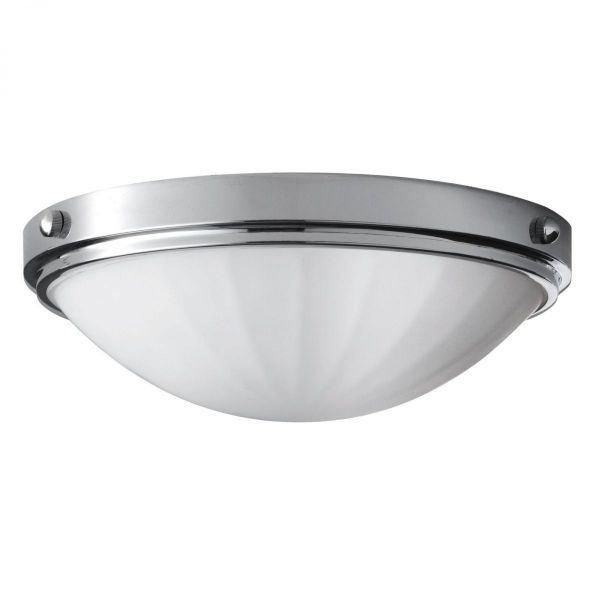 PERRY polished chrome FE/PERRY/F BATH Feiss