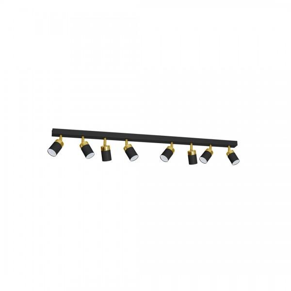 JOKER black-gold VIII MLP6127 Milagro