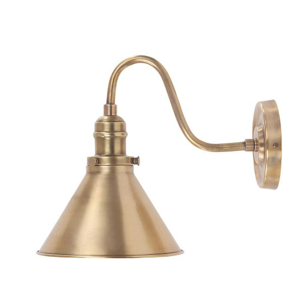 PROVENCE aged brass PV1-AB Elstead