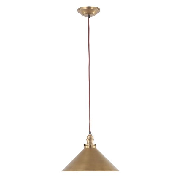 PROVENCE aged brass PV-SP-AB Elstead
