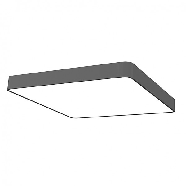 SOFT LED graphite 60x60  9528 Nowodvorski