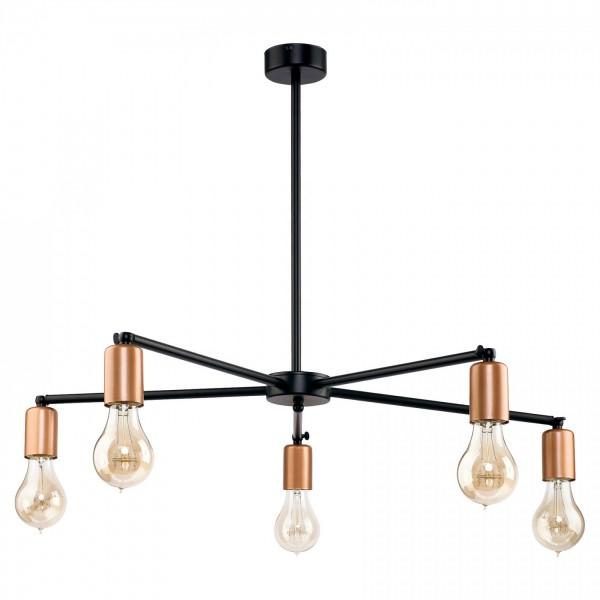 STICKS black-copper V B 9735 Nowodvorski