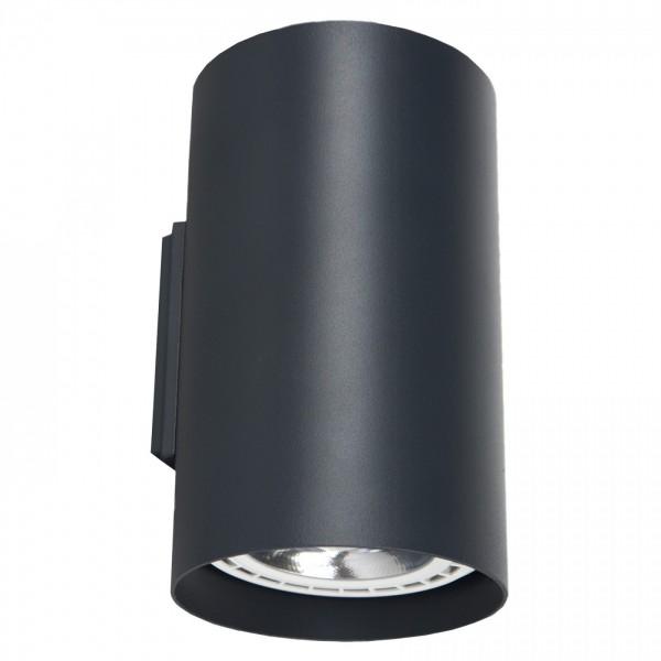 TUBE graphite 9318 Nowodvorski